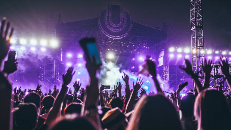 Ultra Music Festival Might Relocate to Virginia Key in 2019