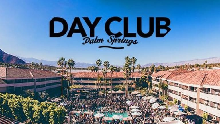 7 Artists to Cool Down With at Day Club Palm Springs