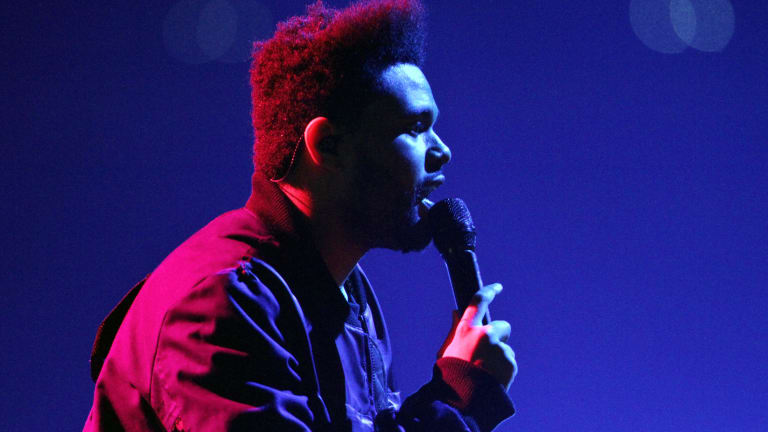 The Weeknd Releases Surprise EP Featuring Skrillex, Gesaffelstein, Nicolas Jaar & More