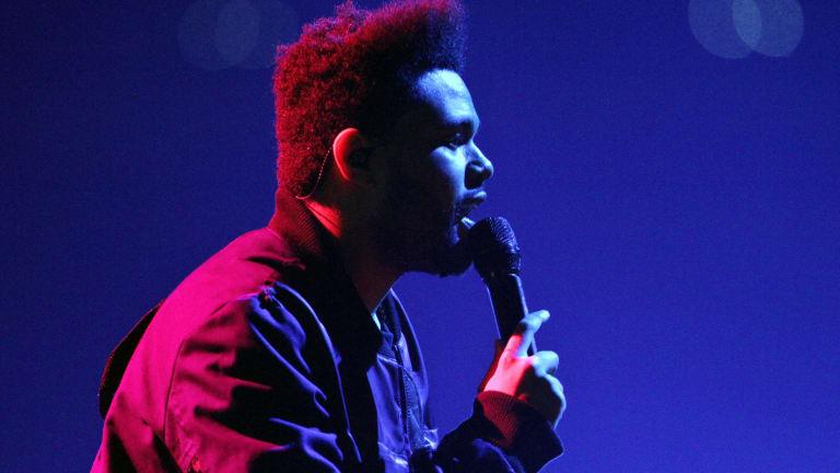 The Weeknd Releases Surprise EP Featuring Skrillex, Gesaffelstein, Nicolas Jaar & More