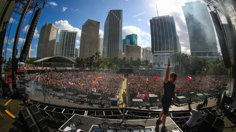 Fedde Le Grand Releases New Single & Shares Dance Music Insights [INTERVIEW]