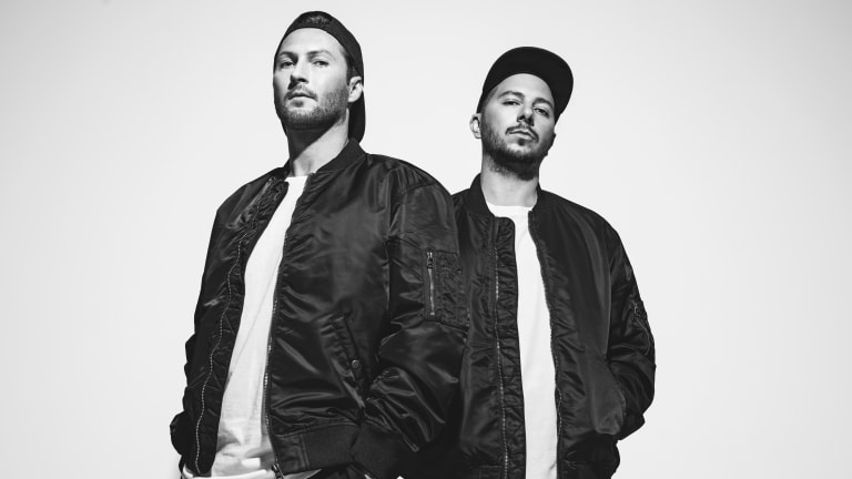 Matisse & Sadko Discuss New EP with Tiësto & Set