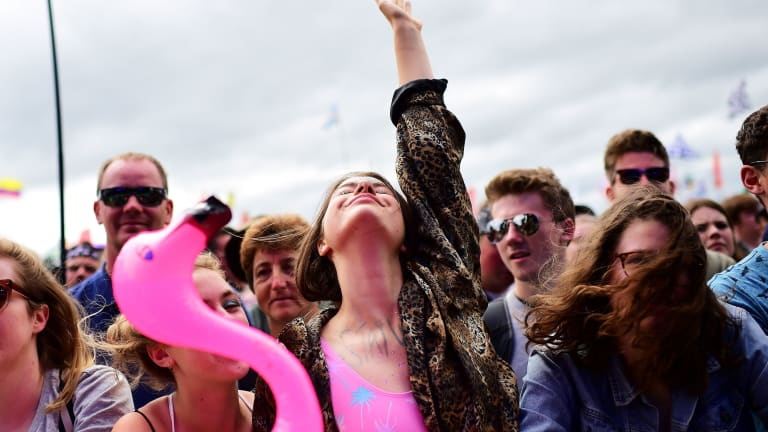 6 Festival Fantasies We Want to Come True This Season