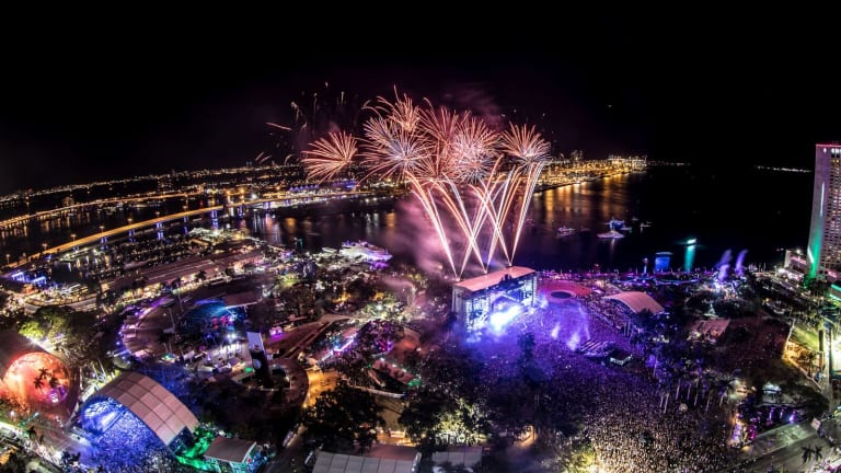 Ultra Music Festival Celebrates Monumental 20th Anniversary With Recap Video & Staggering Statistics