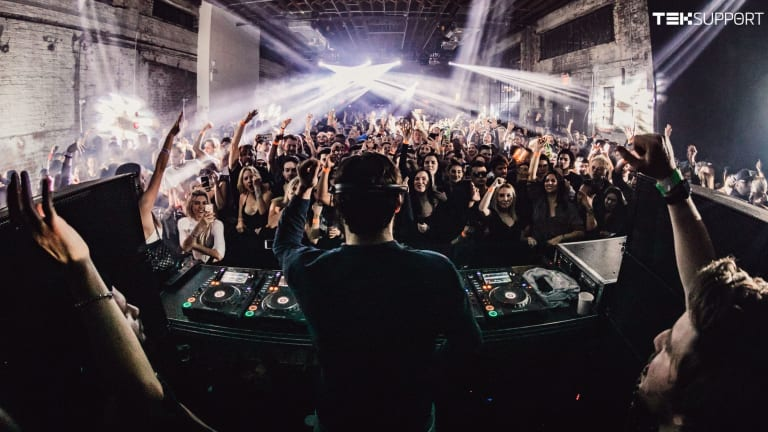 Solomun's Only US Show in 2018 [Review]