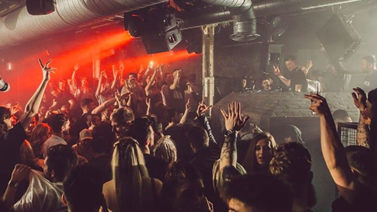 DESTINATION NIGHTCLUB: XOYO LONDON