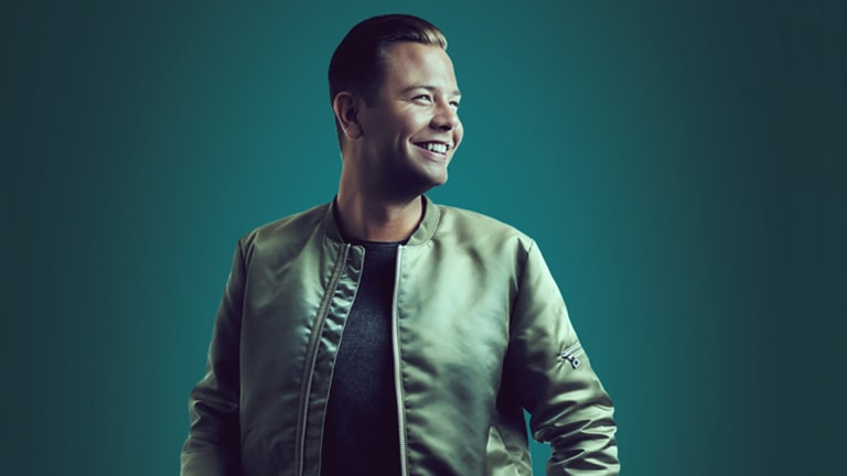 "Sam Feldt Previews Edit of SHAUN's ""Way Back Home"" ft. Conor Maynard"