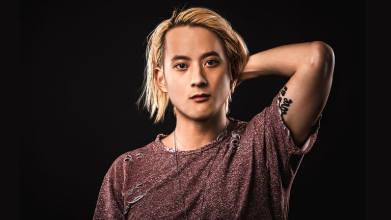 There's No Caging This Elephante [Interview]