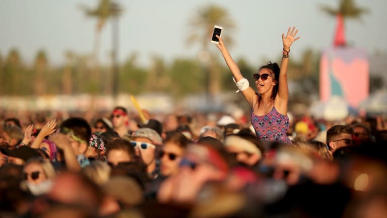The Highlights of Coachella 2018