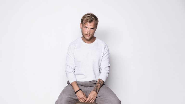 "Avicii's ""Wake Me Up"" Earns Top Chart Honors of The Decade for Dance Music"