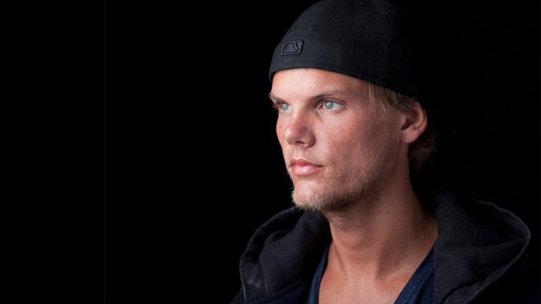 Avicii Cause Of Death Revealed As Apparent Suicide...
