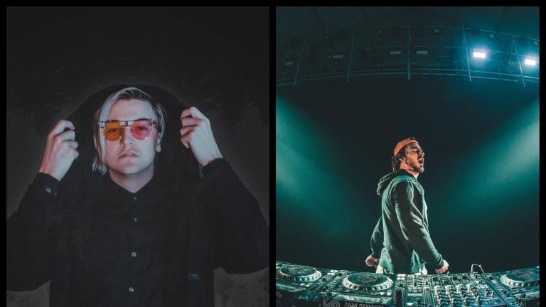 Ghastly & Crankdat Bring the Breaks With New Original 'Lemme See U'