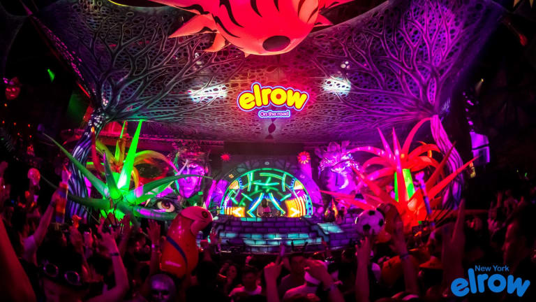 8 Reasons Why Elrow's First NYC Residency Show Was One To Remember