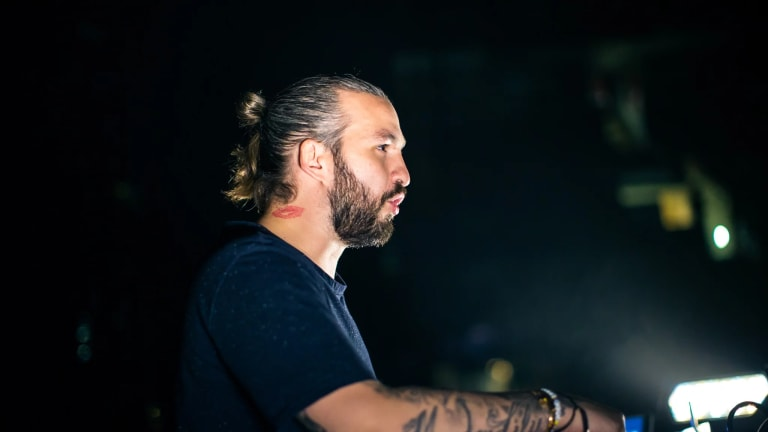 Steve Angello Unveils 'The LifeTime Pass' - Lifetime Access to Any of His Shows