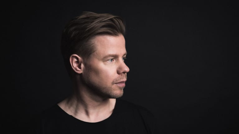 """Ferry Corsten Collaborated With 22 of His Fans to Produce His New Trance Single, """"Free"""""""