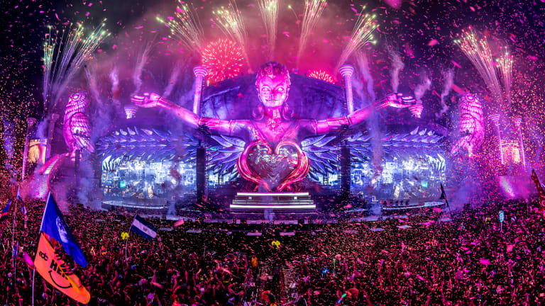 Insomniac Announces Inaugural Edition of EDC Korea