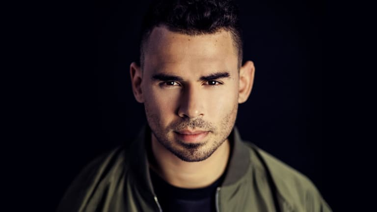 In the Spirit of Giving, Afrojack Is Mentoring the Future Generation of DJs and Singers