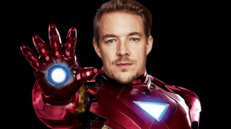 DJs Assemble! Here are The Avengers of Dance Music [Part 1]