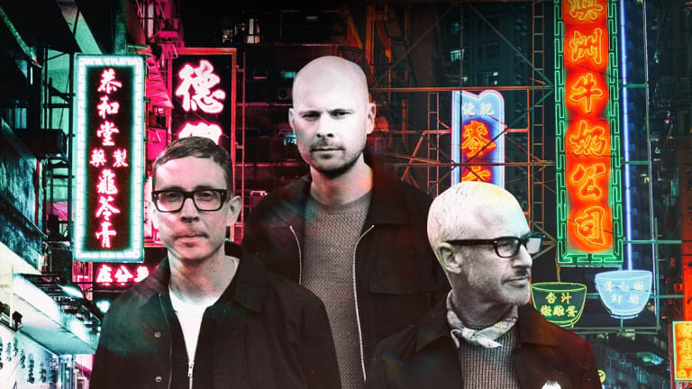 Above & Beyond Are All Set to Bring ABGT300 to the Far East on September 29!