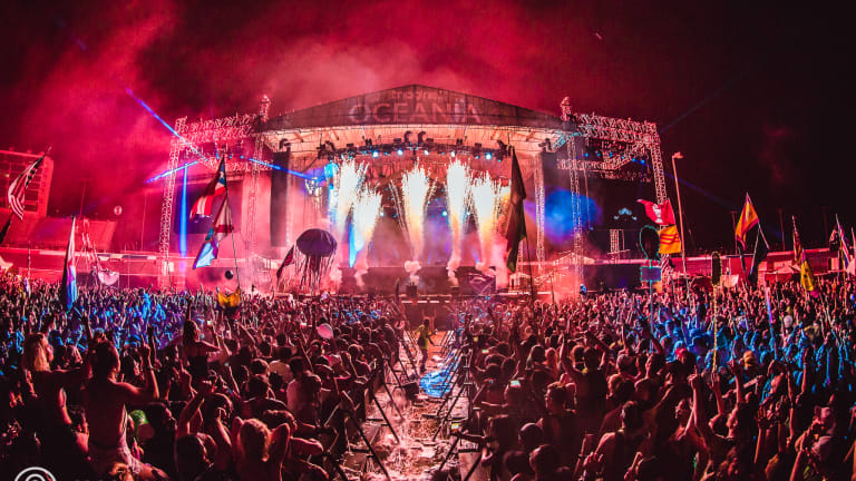 Imagine Festival Announces Plans to Return to Former TomorrowWorld Venue, Bouckaert Farm, This September