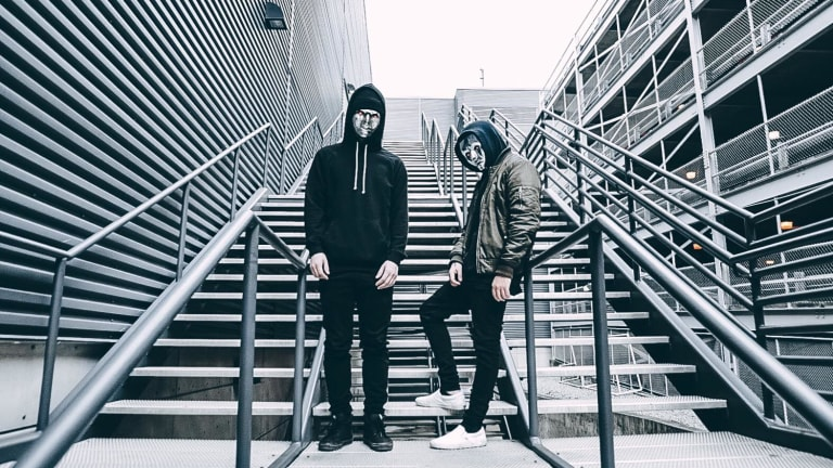 ATLiens Announce Upcoming Invasion Tour [Interview]