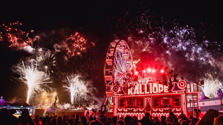 EDC Art Car Monstercat Has Given Us an Epic Lineup [Check it Out]
