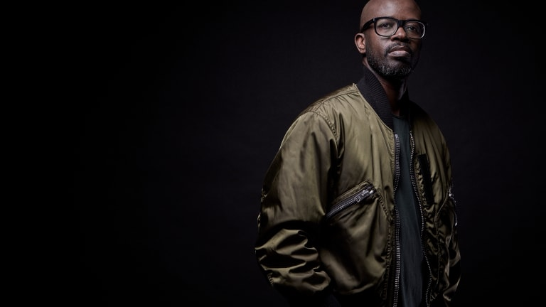 Black Coffee NYC - Ticket Giveaway!