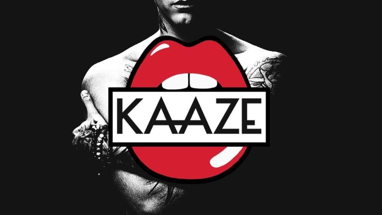 "KAAZEDrops Explosive New Anthem ""I'm Coming Home"" Via Revealed"
