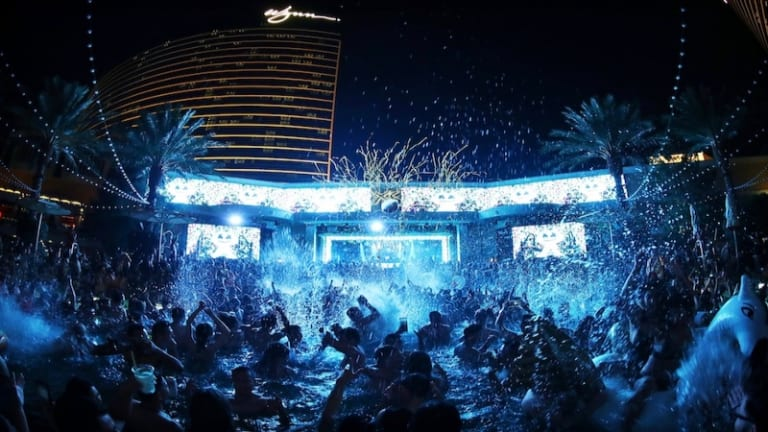 Nightswim at Wynn is Back!!