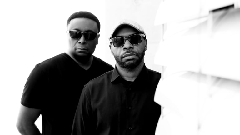 Octave One share their top six studio essentials