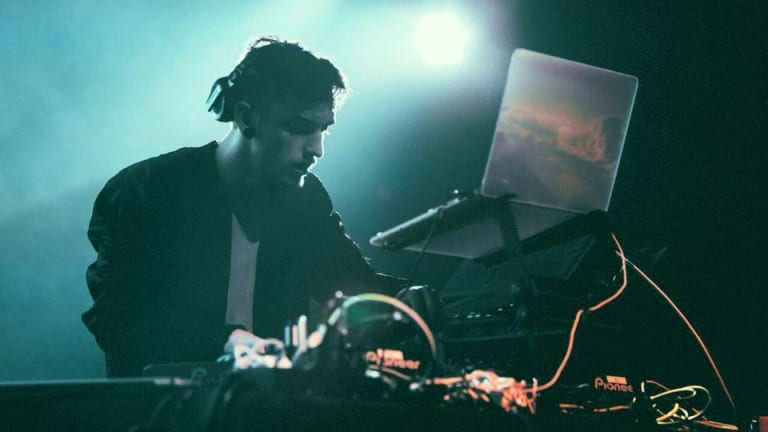 Said The Sky & Matthew Koma Release Summertime Single 'Over Getting Over You'
