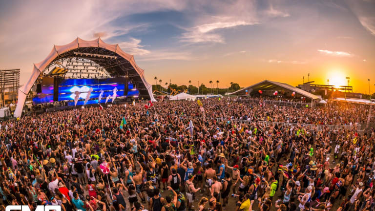 Sunset Music Festival Day 2 Canceled Due to Weather