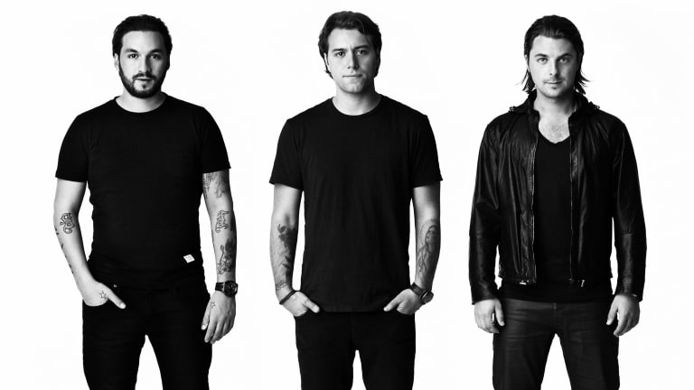 PSA: Swedish House Mafia is Making Our Dreams Come True With a New Show