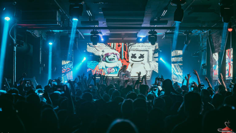 Slushii's THERE X2 Tour Is Musically Uplifting [Event Review]