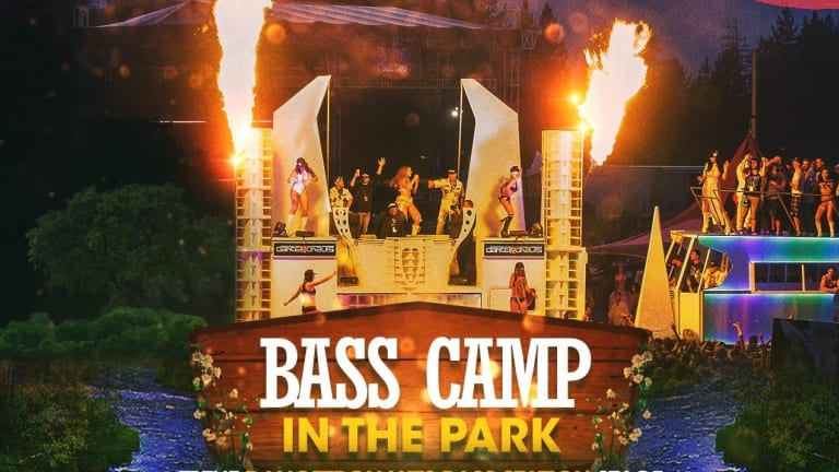 Bass Camp Festival Brings New Outdoor Event to Reno for Artown Kickoff