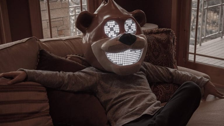 Bear Grillz Talks About His First Time With Dubstep, Creating a Cult Following and More [Interview]