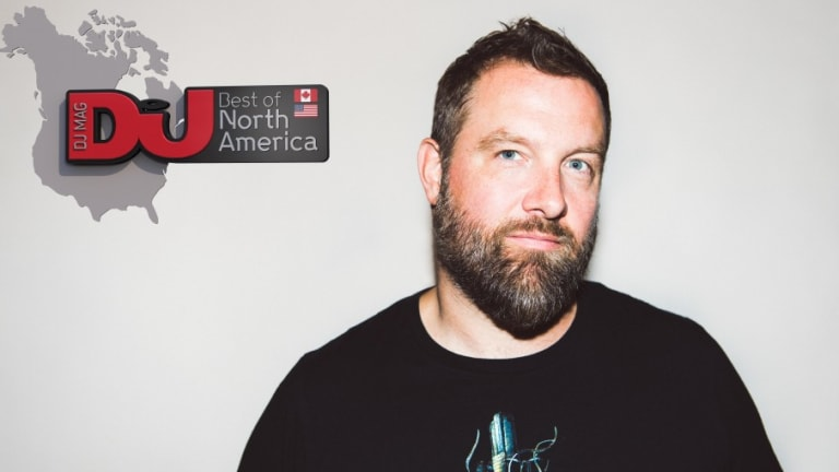 DJ Mag Best Of North America Results Revealed...