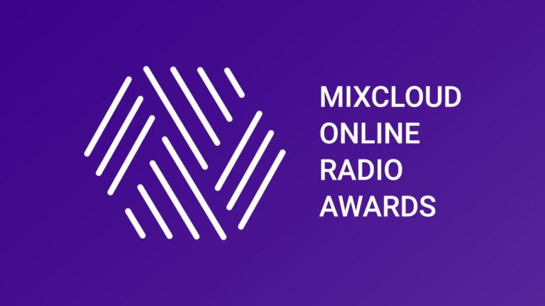 The Mixcloud Online Radio Award Winners Have Been Announced