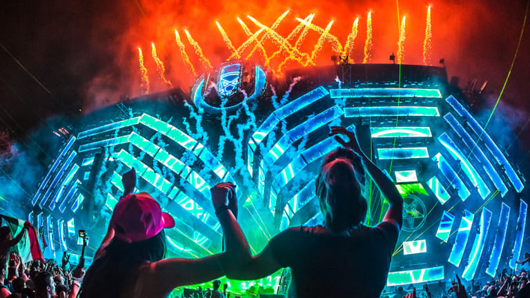 Ultra Miami Finally Announces Wristbands For 2019.