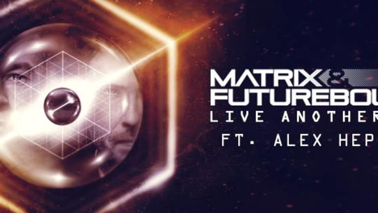 Matrix & Futurebound Drop New Single 'Live Another Day'