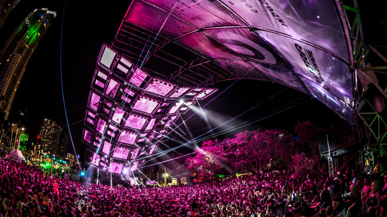 The Fight for Ultra Music Festival Continues