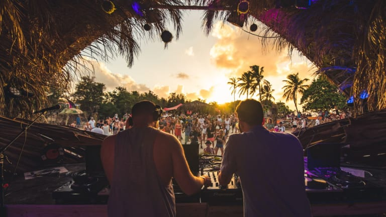 SXM Festival Makes Its Comeback In 2019