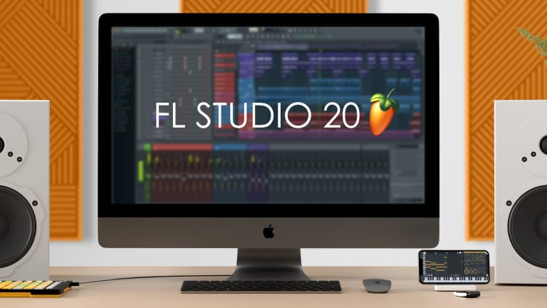 FL Studio 20- A Mac User's perspective