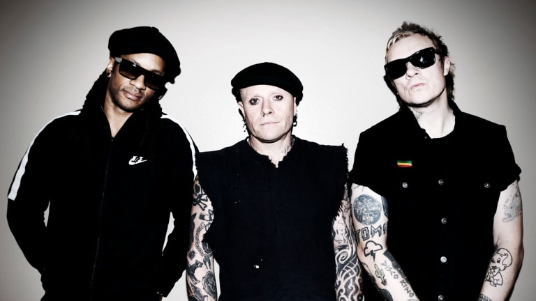 The Prodigy, Pendulum & others team up for Mental Health Compilation