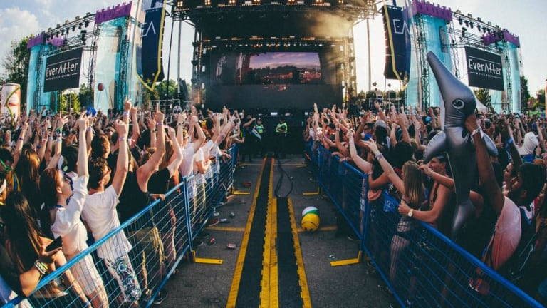 Ever After Festival Under Fire for Disorganization