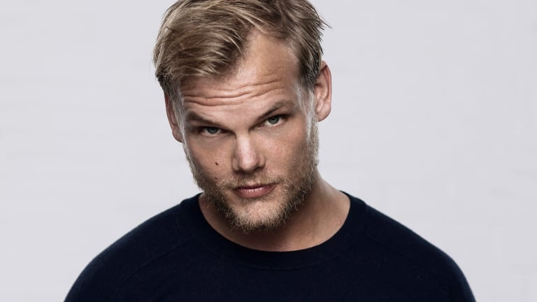Rumored Tracklist for Avicii Remix Album Surfaces Online
