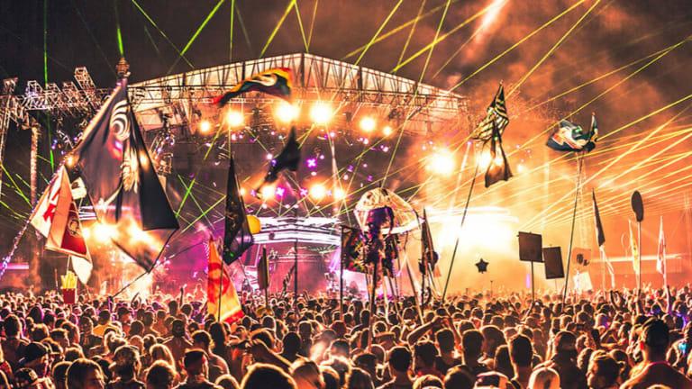 Imagine Music Festival AnnouncesKaskade, Bassnectar and More for their Official Lineup
