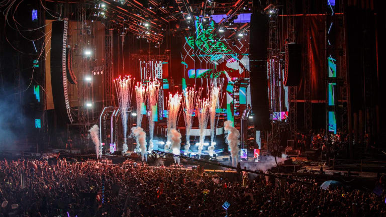 Paradiso Launches New App With Set Times