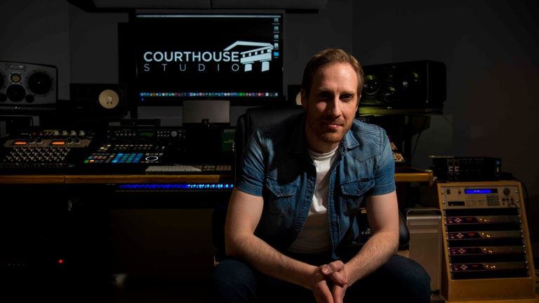 EDM Meets the Orchestra - Producer Jon Craig [INTERVIEW]