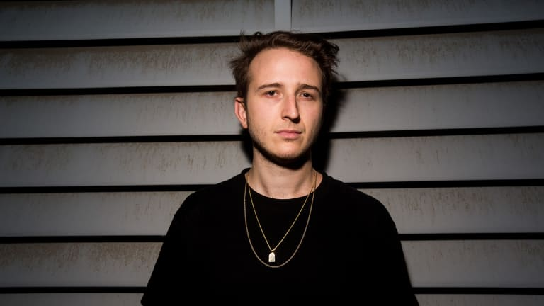 RL Grime Reveals Album Date and Releases New Track
